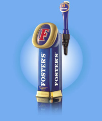 Fosters Tap